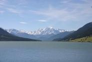 04-Ortlergebirge und Reschensee