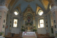 32-Innenaufnahme Kirche