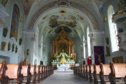 06-Innenaufnahme Pfarrkirche