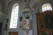 07-Kanzel Pfarrkirche