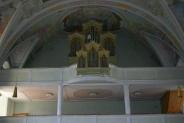 10-Kirchenorgel der Pfarrkirche