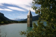 07-Impressionen im Kirchturm im See
